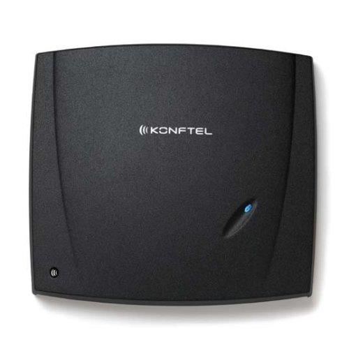 Konftel 900102128 Black DECT base station