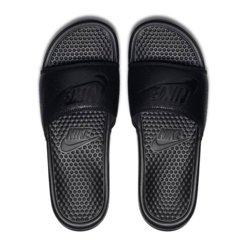 Nike Benassi JDI Sliders Slides Mens 343880-001