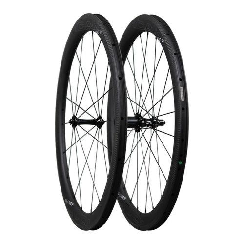 ICAN Carbon Road Bike Wheels AERO 50