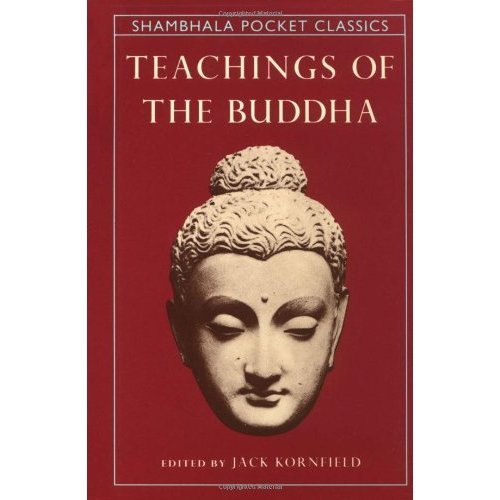 Teachings of the Buddha (Pocket Classics)