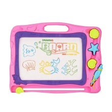 Useful Kids Home Magnetic Drawing/Sketching Board/Pad Erasable