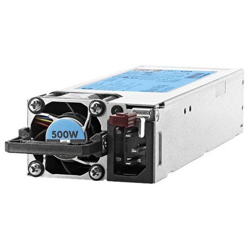 Hewlett Packard Enterprise 720478-B21 500W Grey power supply unit
