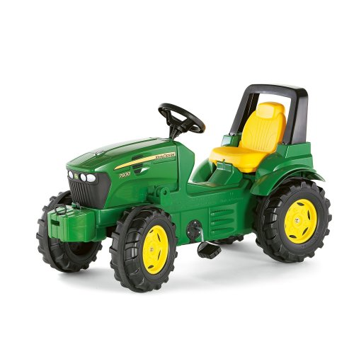 rolly toys 700028 Franz Cutter John Deere 7930 Pedal Tractor
