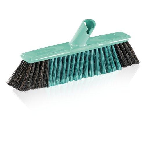 Leifheit 45033 Parquet Wooden Floor Broom Head Xtra Clean, 30 cm