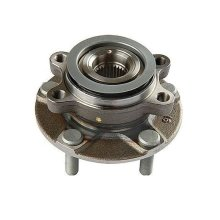 Nissan Qashqai 2007-2013 Front Hub Wheel Bearing Kit