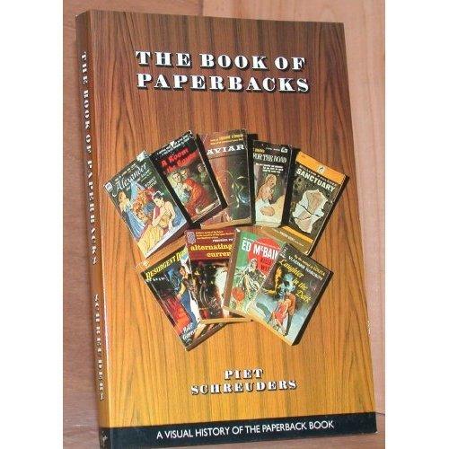 Book of Paperbacks