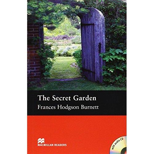 The Secret Garden Pack: Pre-intermediate Level (Macmillan Reader)
