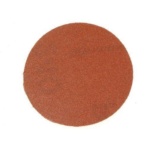 Flexipads World Class 48505 Abrasive Disc 50mm P60 VELCRO Brand
