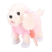 Kids Pet Toy - Battery Operated Walking Dog