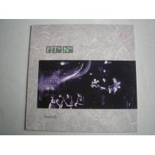 IN TUA NUA - Vaudeville UK vinyl LP