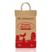Mr Johnson's Mixed Corn, 5kg