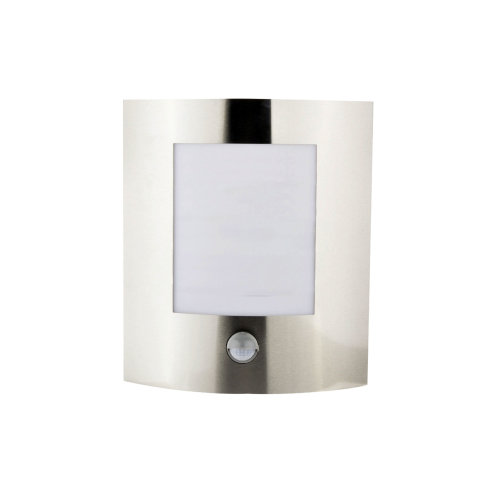 Nebraska Coastal Outdoor Light PIR LED Wall Light