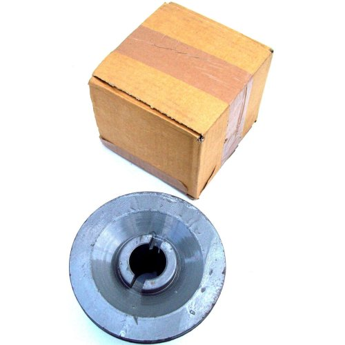 Land Rover 2.25 Series  2 2A 3 Diesel + Petrol Crankshaft Pulley ERC5349