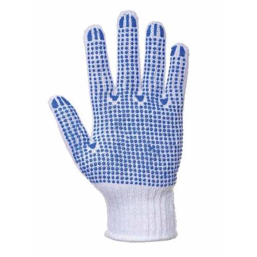 sUw - Fortis Polka Dot Gripper Gloves (1 Pair Pack)