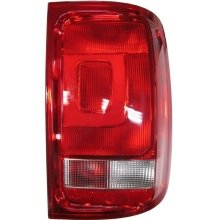 Vw Amarok Pickup 2010-2016 Rear Tail Light Door Drivers Side O/s Right