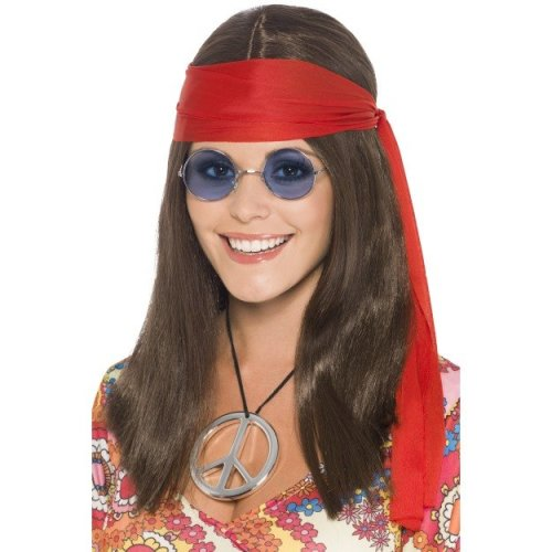 Women's Hippy Chick Costume