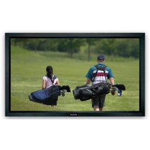 """Sapphire SFS305V 150"""" 4:3 projection screen"""