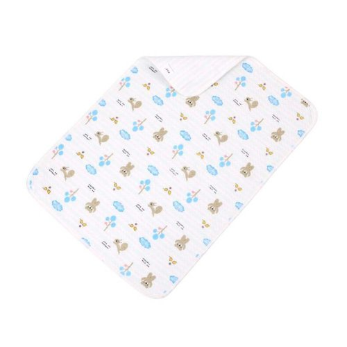 1 piece Baby Portable Diaper Changing Pad Washable Waterproof Baby Pad C, 70x100cm