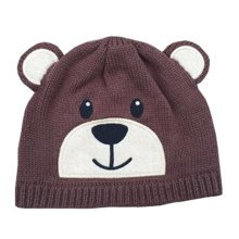 8460f0de575bd Outdoor Sports Knitting Skiing Cap Kids Earflaps Cap Snow Hat Keep Warm  NO.14
