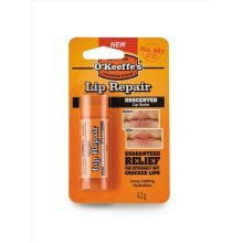 O'Keeffe's Lip Repair  Unscented - 4.2g