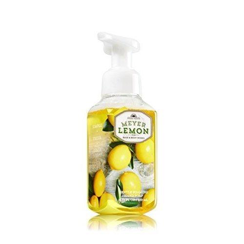 Bath & Body Works Meyer Lemon Gentle Foaming Hand Soap 8.75 ml / 295 ml