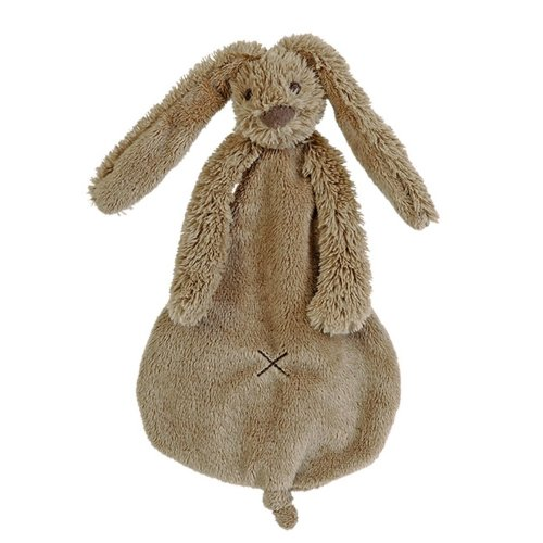 Happy Horse 28cm Rabbit Richie Tuttle Soft Toy (Clay)