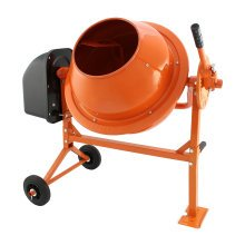 T-Mech Electric Cement Mixer, 70 Litre