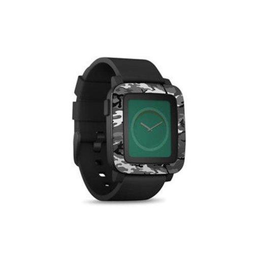 DecalGirl PSWT-UCAMO Pebble Time Smart Watch Skin - Urban Camo