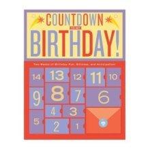 Countdown to My Birthday