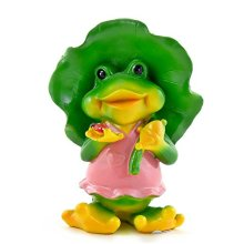 Frog Statues Also Can Be Money Piggy Bank Money Box Pink