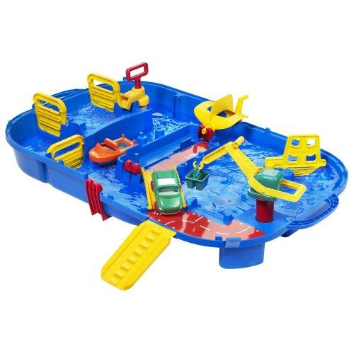AquaPlay 616, Portable LockBox Water Play Kit