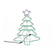 88cm Light Up Christmas Tree -