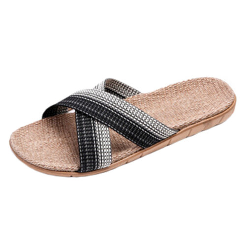 Ladies House Slippers Casual Slipper Indoor & outdoor Anti-Slip Shoes NO.15