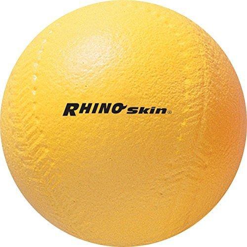 Champion Sports Coated High Density Foam Softball