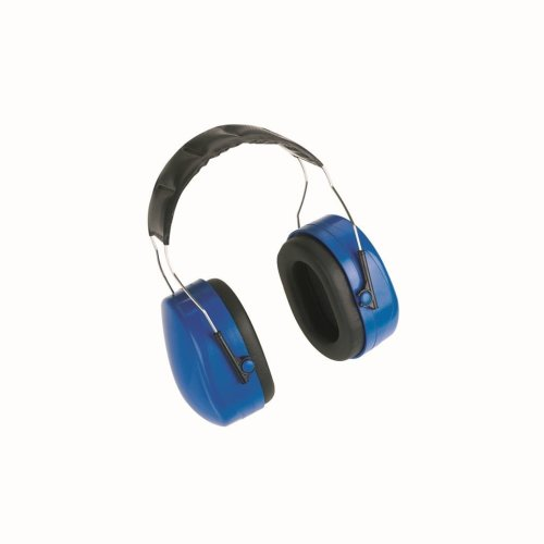 Classic Extreme Ear Defenders - Blue