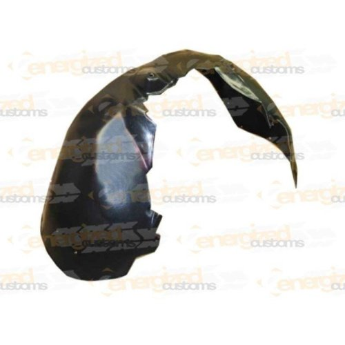 Audi A4 Avant/saloon  2005-2008 Front Wing Arch Liner Splashguard Left N/s