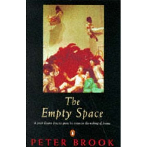 The Empty Space (Penguin literary criticism)