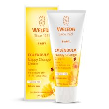 Weleda Baby Calendula Instant Relief Nappy Cream 75ml