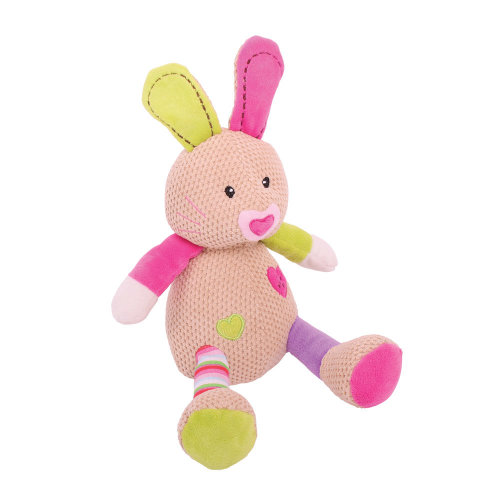 Bigjigs Toys Bella Cuddly 24cm Soft Plush Toy