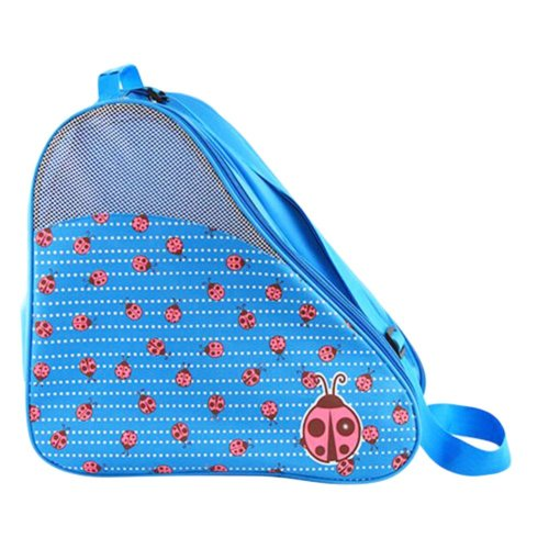 Winter Ice Skate Backpack Skate Carry Bag Skate Blade Shoe Bag-01