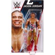 WWE Basic - Series 87 - Jason Jordan Figure