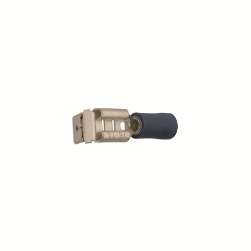 Wiring Connectors - Blue - Piggy-Back - Pack Of 100