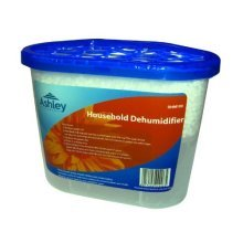 Ashley Bb-dhm103 Dehumidifier -  500ml dehumidifier household prevent mould mildew damp condensation helps