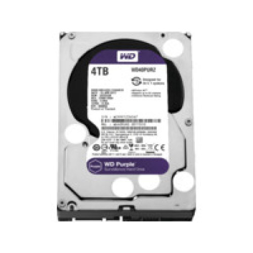 Western Digital WD40PURZ WD Purple 4TB 24x7 WD40PURZ
