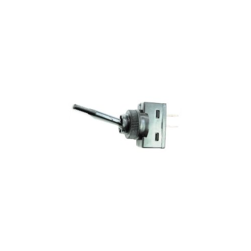 On/Off Toggle Switch - Non Illuminated