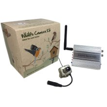 Bird Box Wireless Camera Kit Analogue Version