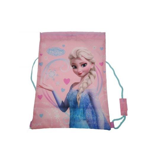 Frozen Trainer Bag