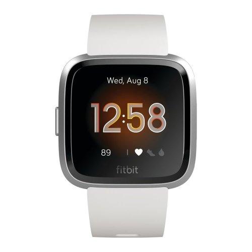 Fitbit Versa Lite - White, White