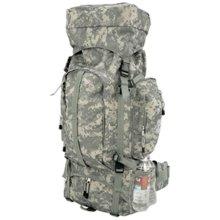 Everest 8045D-BK 24 in. 600 Denier Polyester Hiking Backpack on OnBuy 20f962077a40f