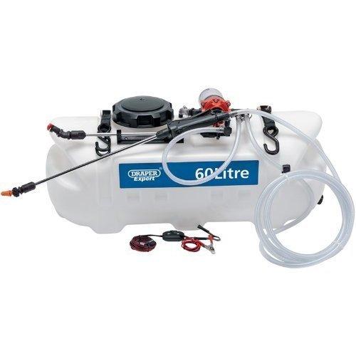 60l Broadcast Spot Sprayer - Draper 12v Atv Dc 34676 Expert Spot -  draper 12v 60l sprayer atv dc 34676 expert spot broadcast spotbroadcast